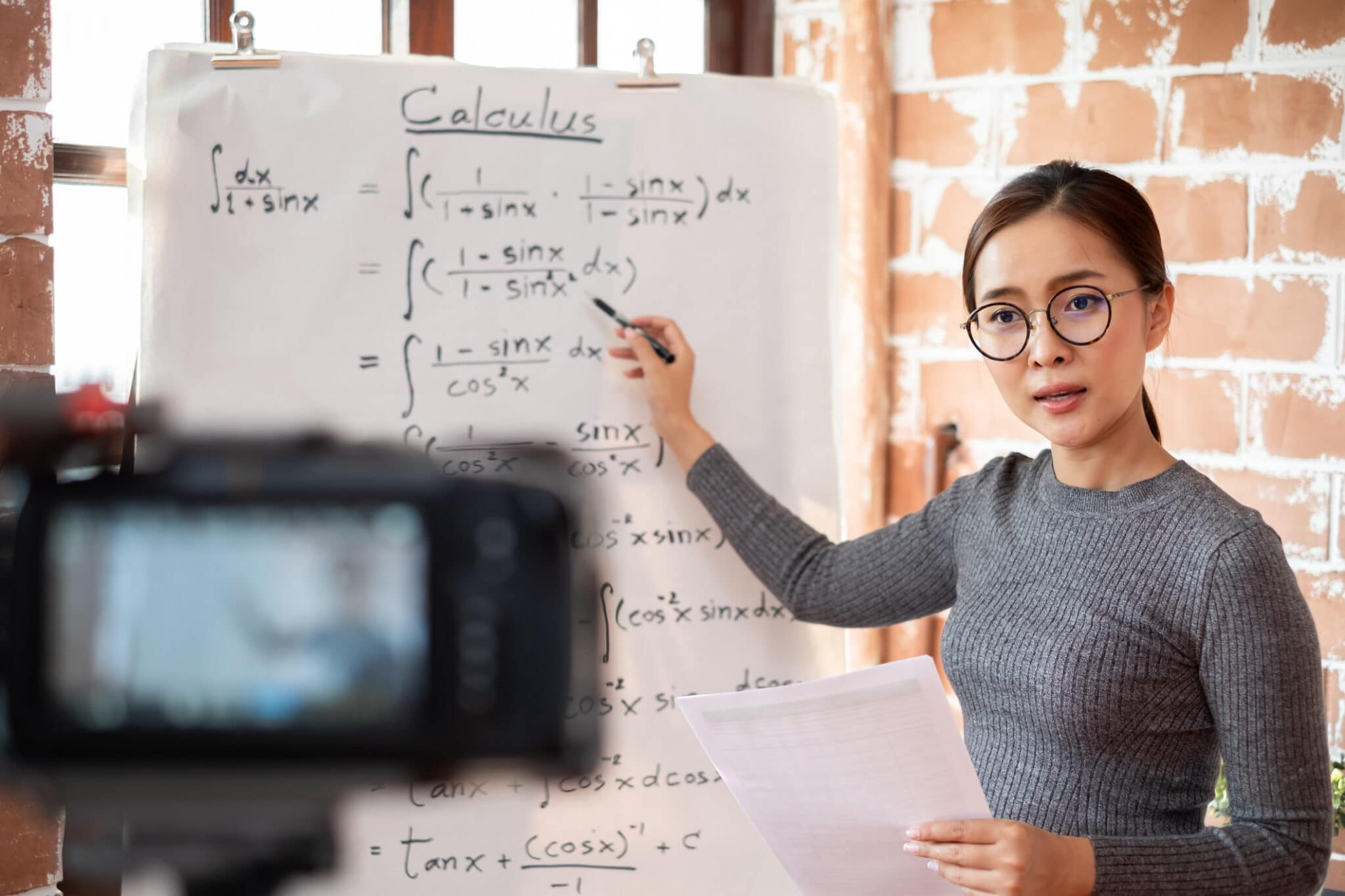 3 Lessons Learned from Teaching a Synchronous Online Class