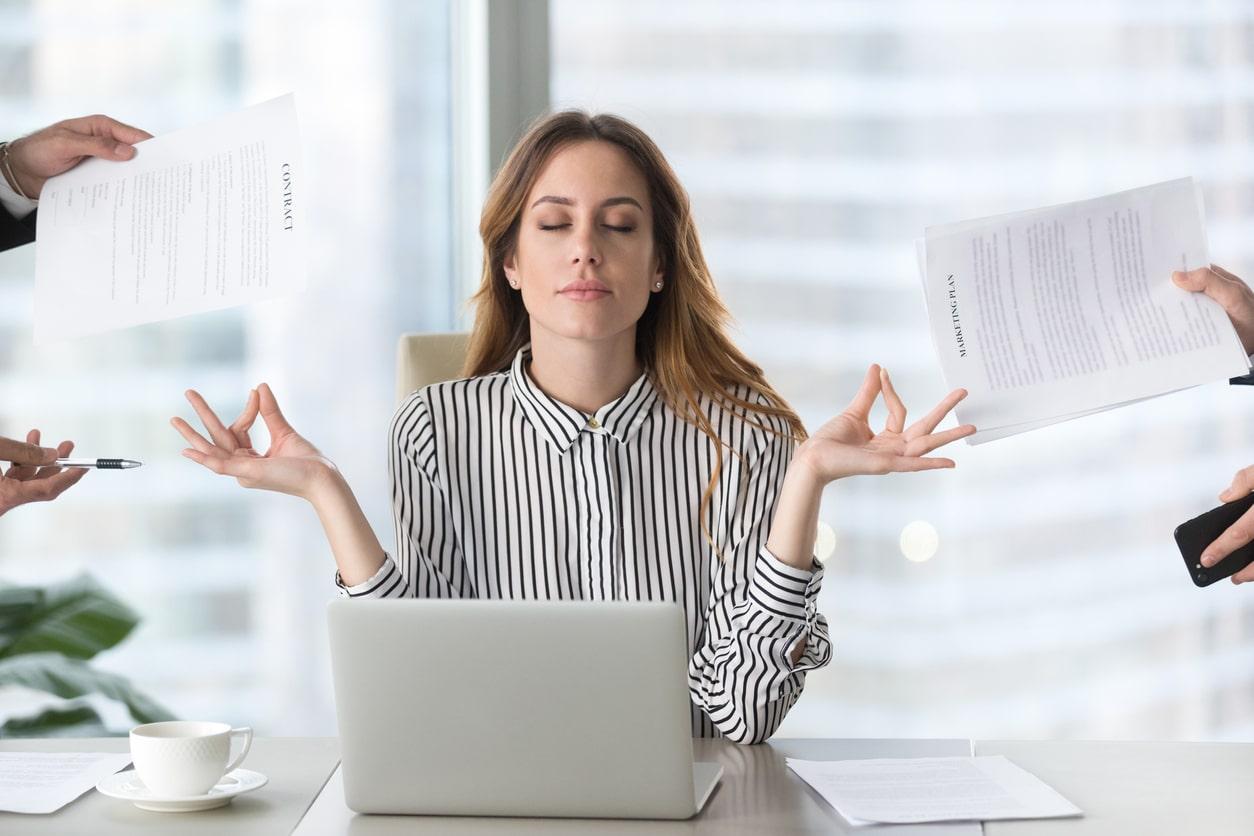 Blog - Mental Health On the Job Market