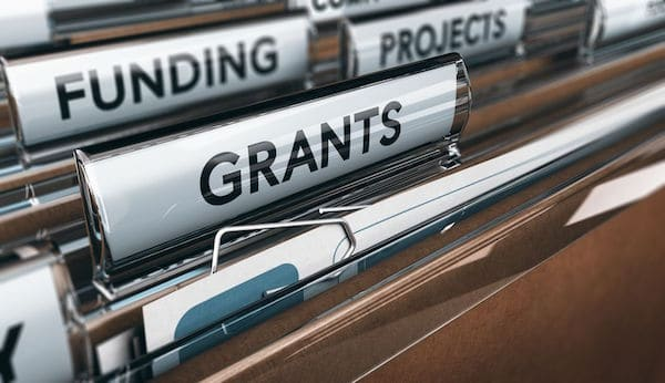 How to find grants (and other funding opportunities)