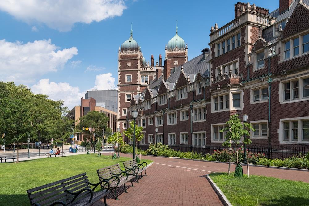 University of Pennsylvania - Faculty Information System - Interfolio