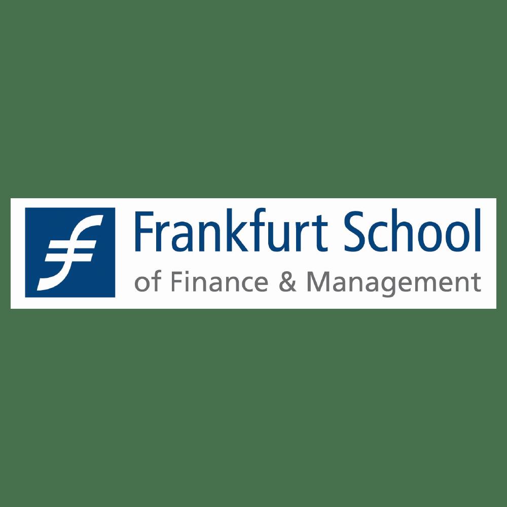 Frankfurt School Finance and Management