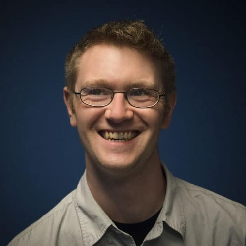 Headshot - Philip Morley (Interfolio)