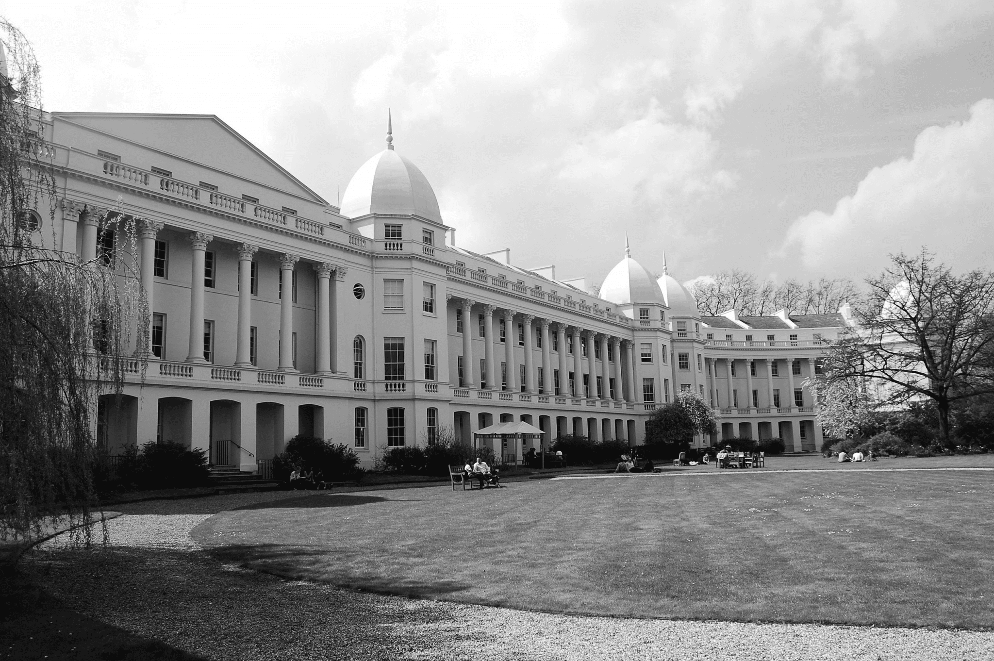 LBS Campus