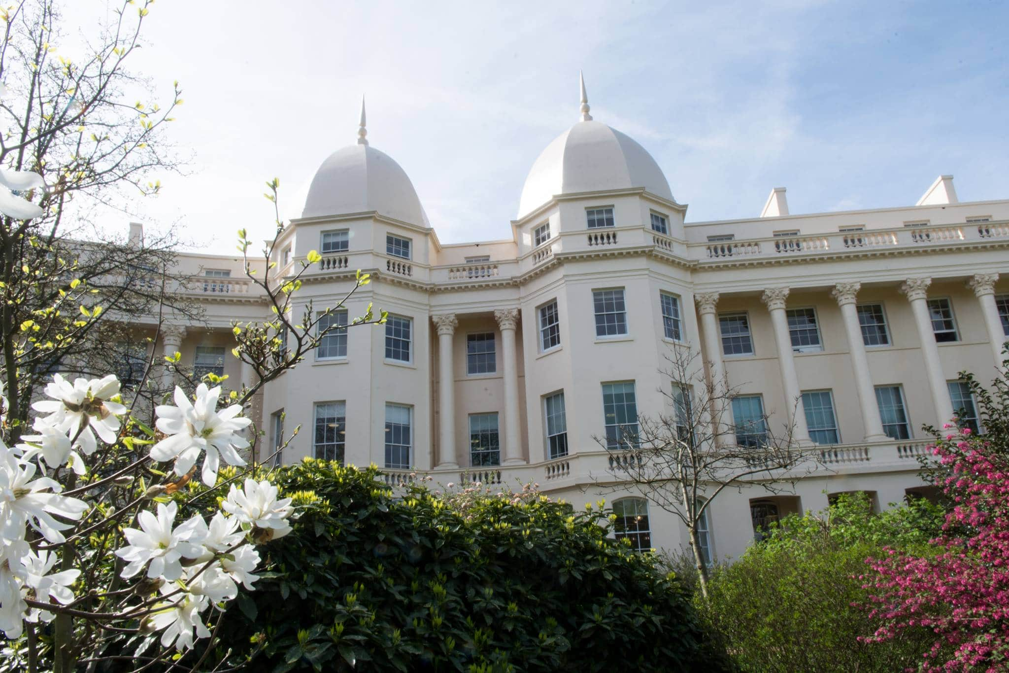 On-Demand Webinar: London Business School