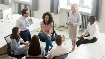 Modern Faculty Recruitment
