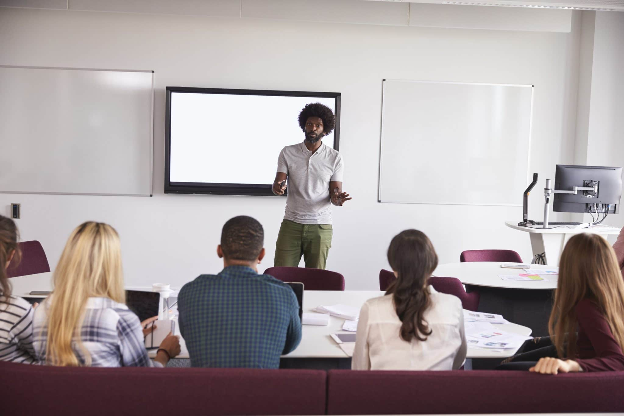 What to Expect When Applying for Tenure-Track Positions