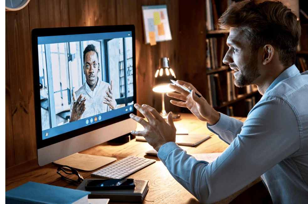 What COVID Taught Us About Virtual Interviewing