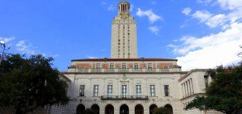 UT Austin faculty recruiting