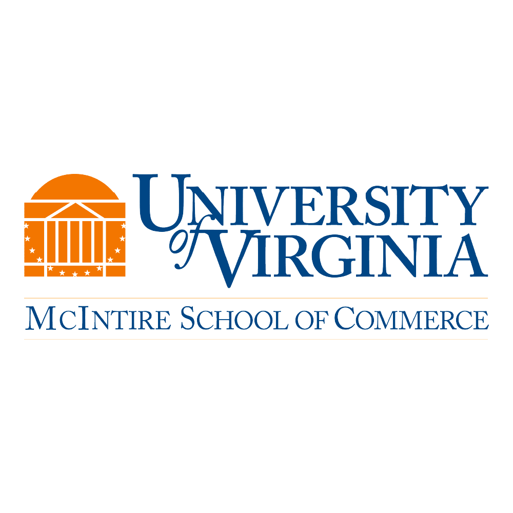 University of Virginia, McIntire School Of Commerce
