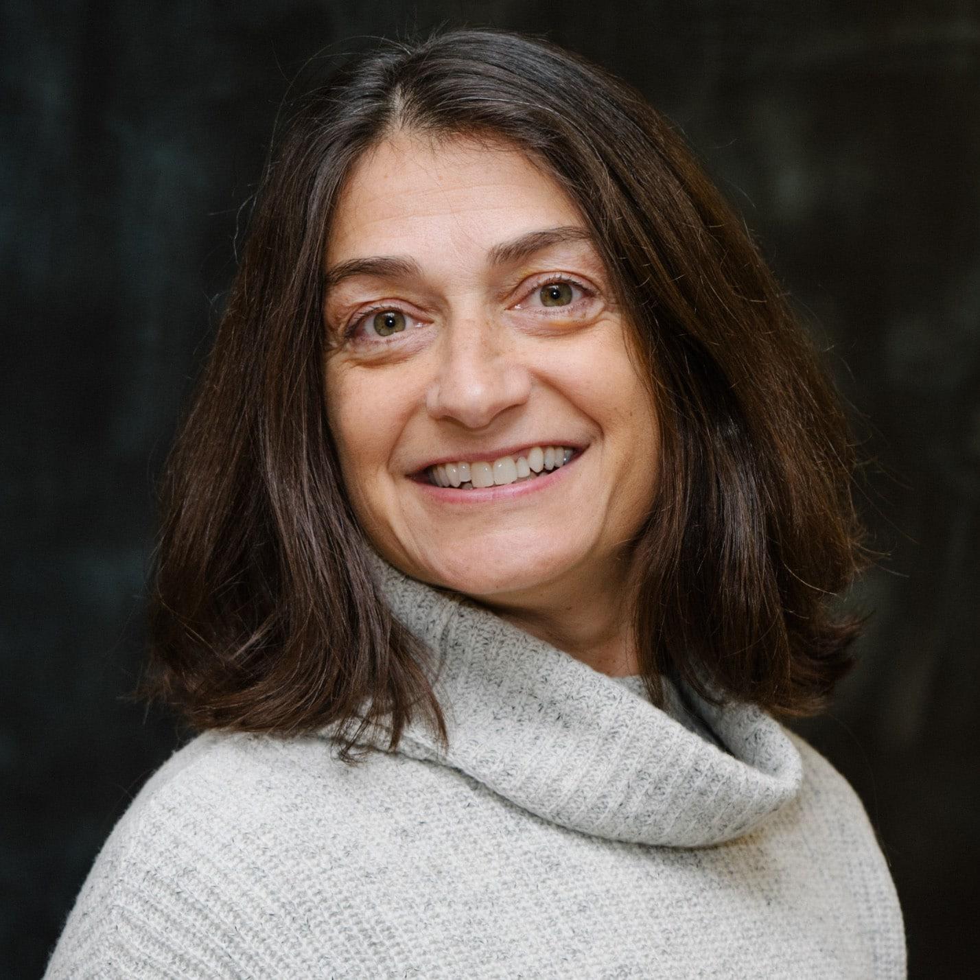 Carol Gersten