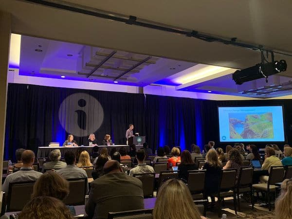 Recap + Day 1: The (Inaugural) 2019 Interfolio Summit
