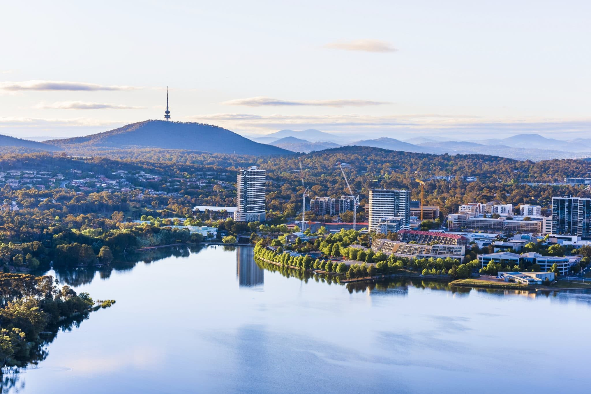 Conference: Universities Australia 2020