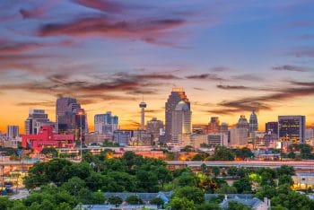 San Antonio