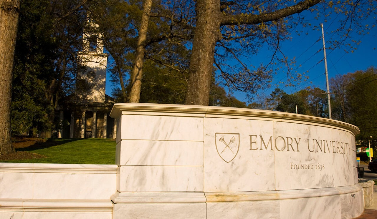 Upcoming Webinar: Announcing the Interfolio Data Service featuring Emory University