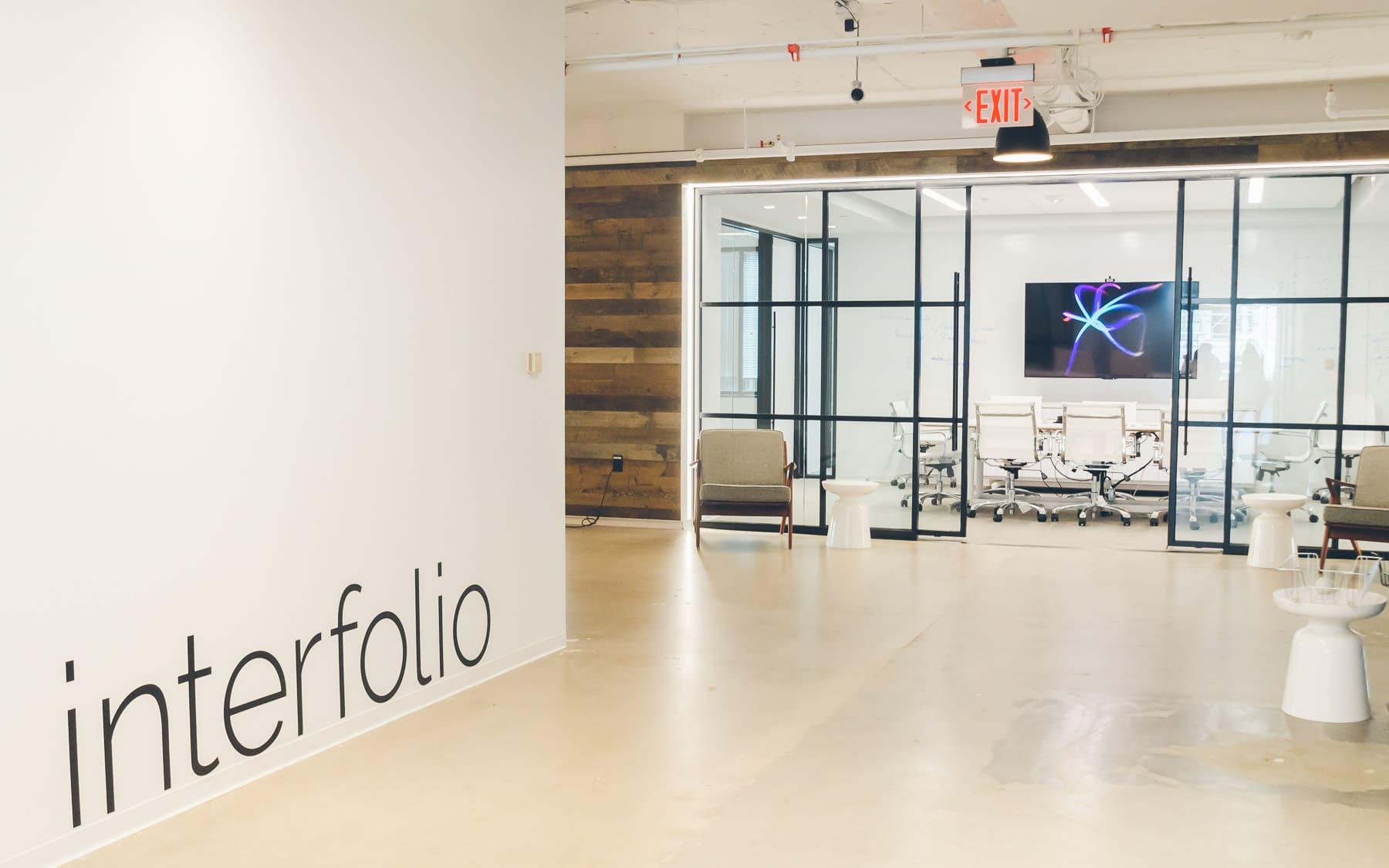 Interfolio Office