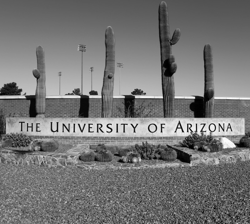 University of Arizona - Faculty Activity Reporting - Interfolio - Case Study
