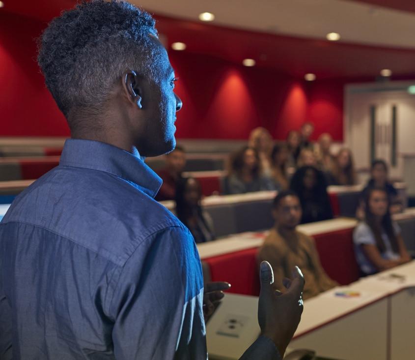 WEBINAR | Consortium for Faculty Diversity + Interfolio | April 25